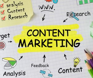 Content Marketing: either you create and share, or you do not exist!