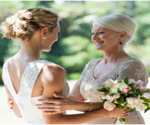 Beauty Tips for the Mother of the Bride