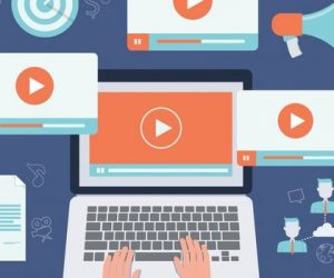Digital news platforms remain important for marketing departments