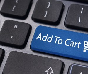 Online sales increase 33 percent