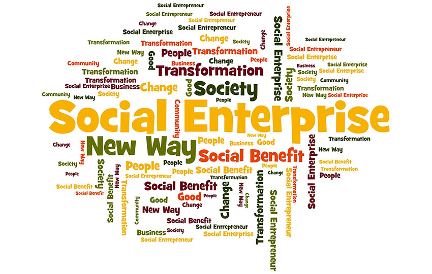 The 'social enterprises' conquer the ranking of the 50 ...