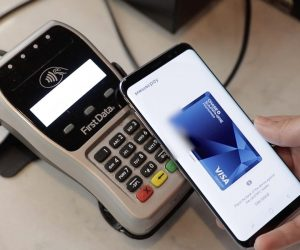 We will still have to wait to make mobile payments using NFC technology
