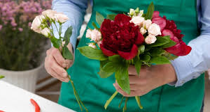 What does a florist actually do?