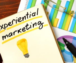 It is not necessary to bomb the consumer. Experiential Marketing is the key
