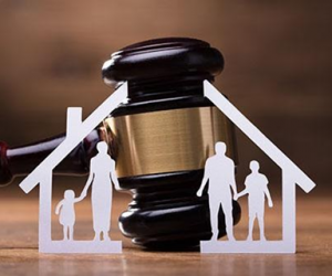 Where to Get Help with Family Law Matters