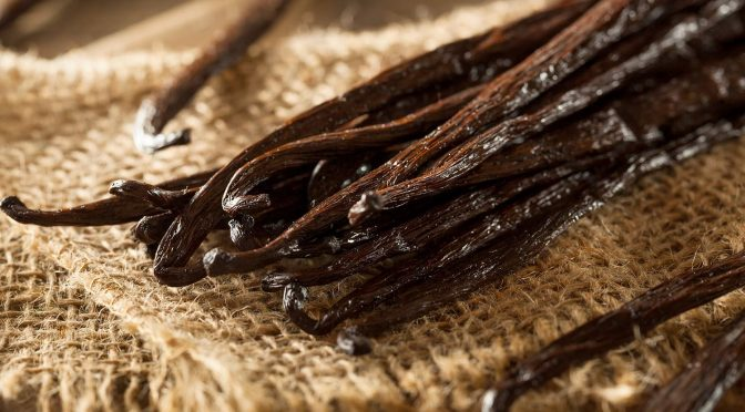 Where Does Vanilla Come From?