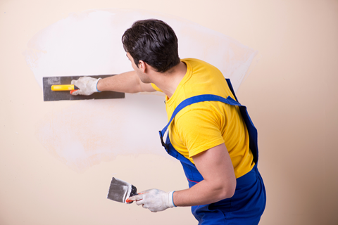 Questions to ask when hiring a plasterer