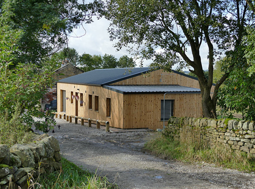 Your timber cladding options explained