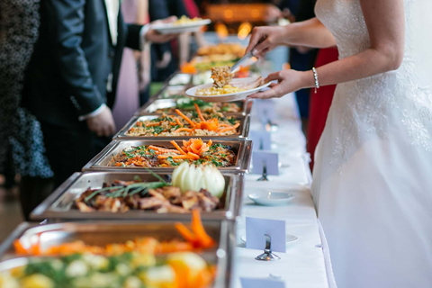 Reasons to Become a Wedding Caterer