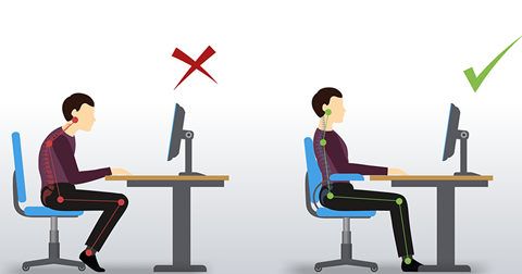 What Does Ergonomic Mean?