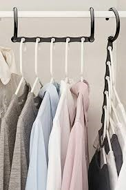 Clear Out Your Wardrobe and Make your Life Easier