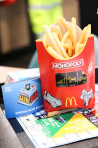 How McDonalds Took Over the World with Marketing