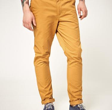 Men's Must-Have Wardrobe Essentials