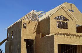 If you are a First Time Buyer, why not Consider a Self Build Property?