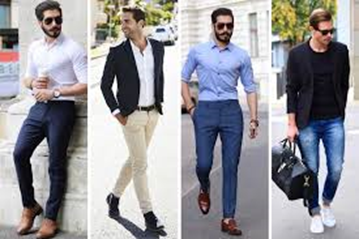 Some Tips for the Perfect Capsule Wardrobe for Men