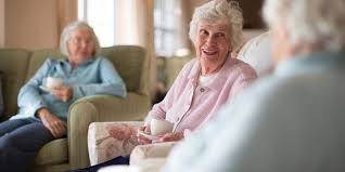 How live in care support can benefit you