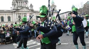 Why are shamrocks so important in Irish culture