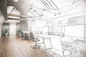 Things to Consider When Fitting Out an Office