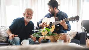 How Music Can Help Dementia sufferers