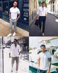 Get the Right Look With Levi T-Shirts For Men