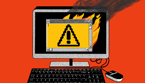 Signs You Have a Computer Virus