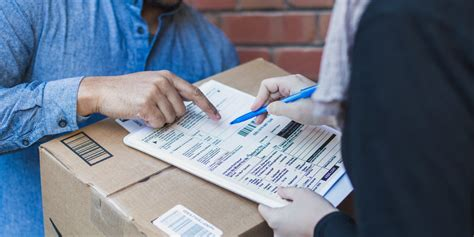 How to Maximise Profit in a Courier Business