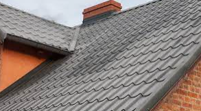 How roof sealant works.